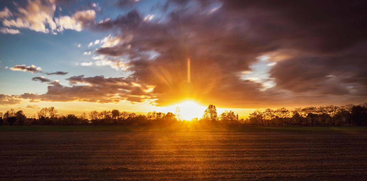 mindfulness psicoterapia tramonto