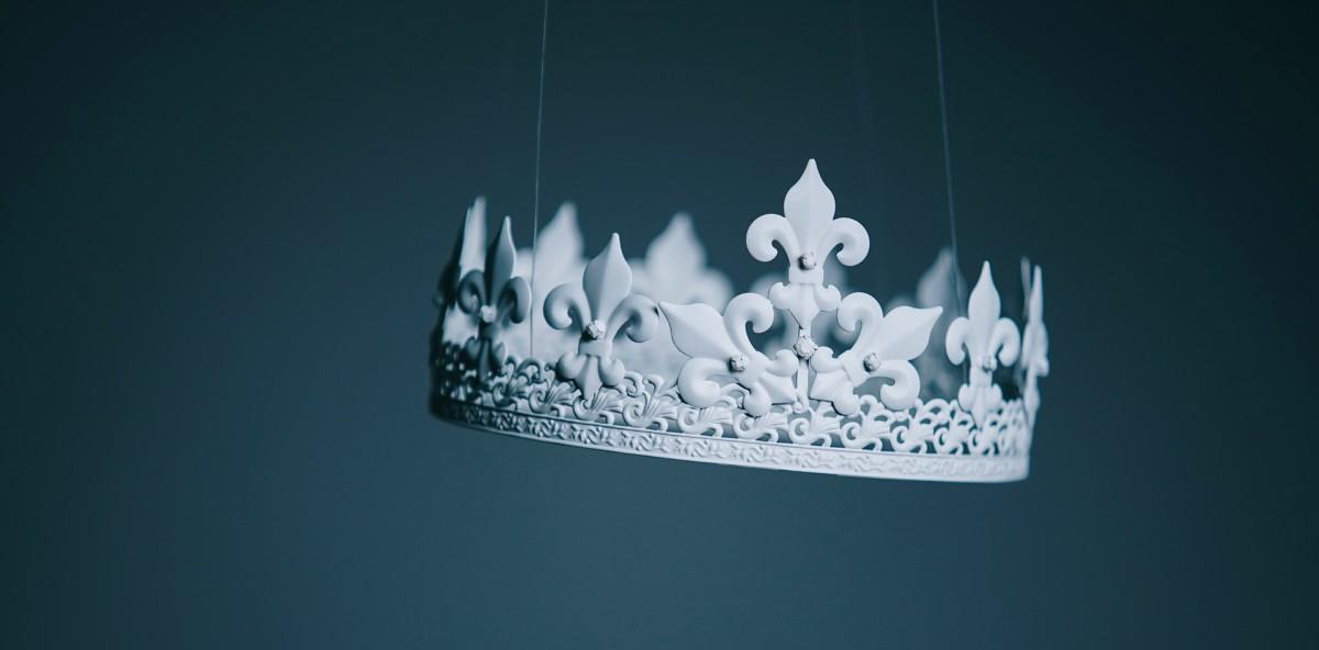 corona bianca